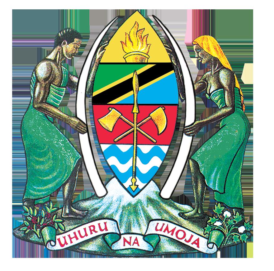 Tanzania emblem