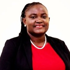 Angelina Ngalula photo