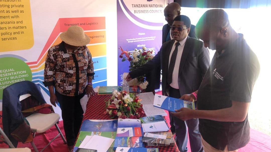Maonyesho ya kwanza ya Utalii kwa Nchi za Afrika Mashariki (Regional Tourism Expo 2021), Arusha Tanzania